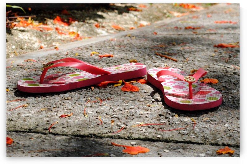 Flip Flops by On da Raks