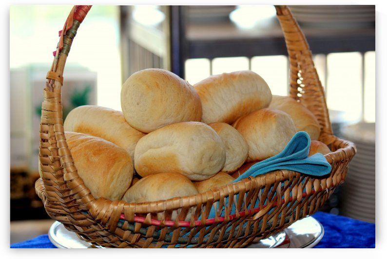 Bread basket  by On da Raks