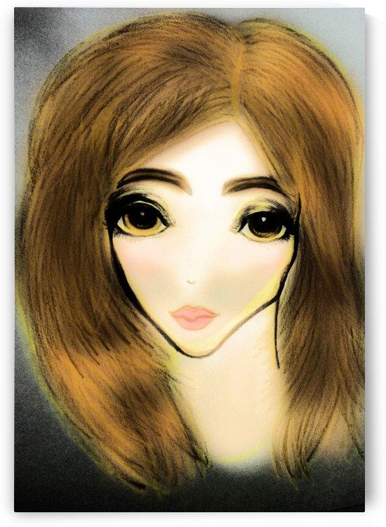 yellowgirlnormaledit2 by Summer McGaha