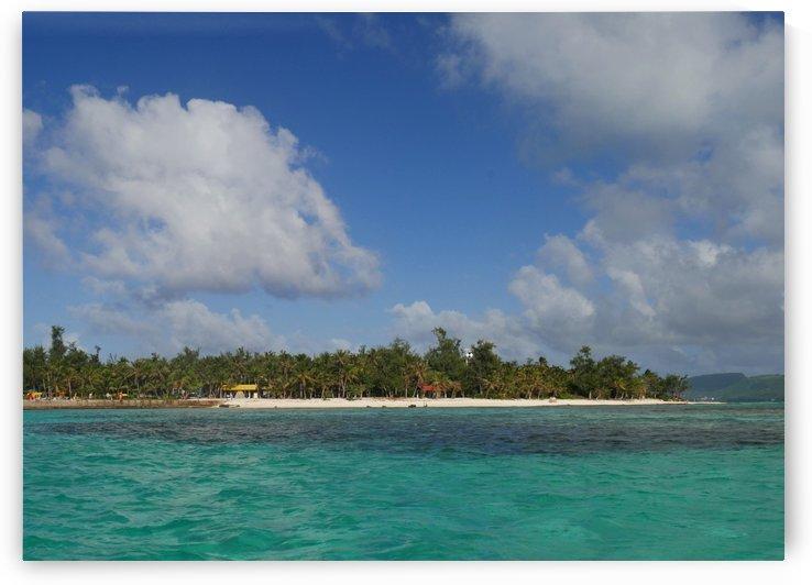 Tropical Island by On da Raks
