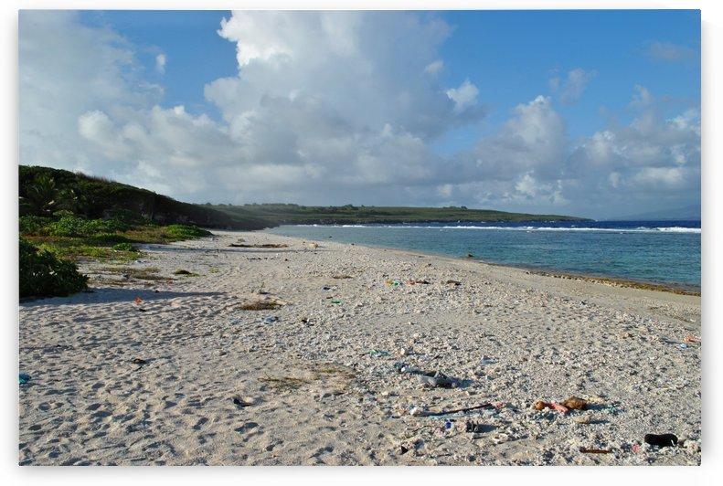 Marine Beach Saipan by On da Raks