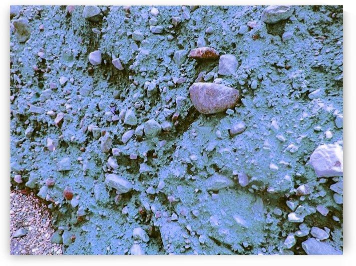 Chimney Rocks by Daniel Rothenberg
