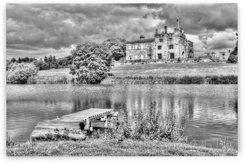 RIPLEY CASTLE 3 by Jean-Jacques MASSOU