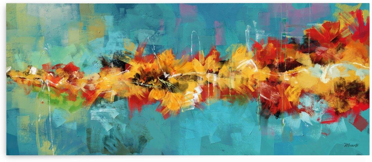 TENSION by Camilo Chaparro Blanco