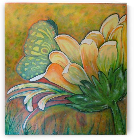 Great Summer Morning by Lisa Bates