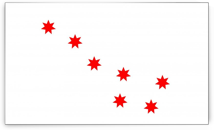 Cherokee Peace Flag by Fun With Flags