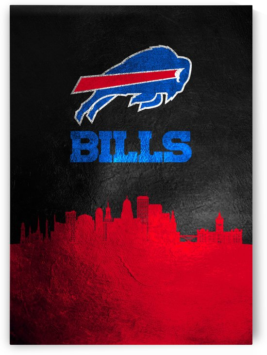 Buffalo Bills by ABConcepts