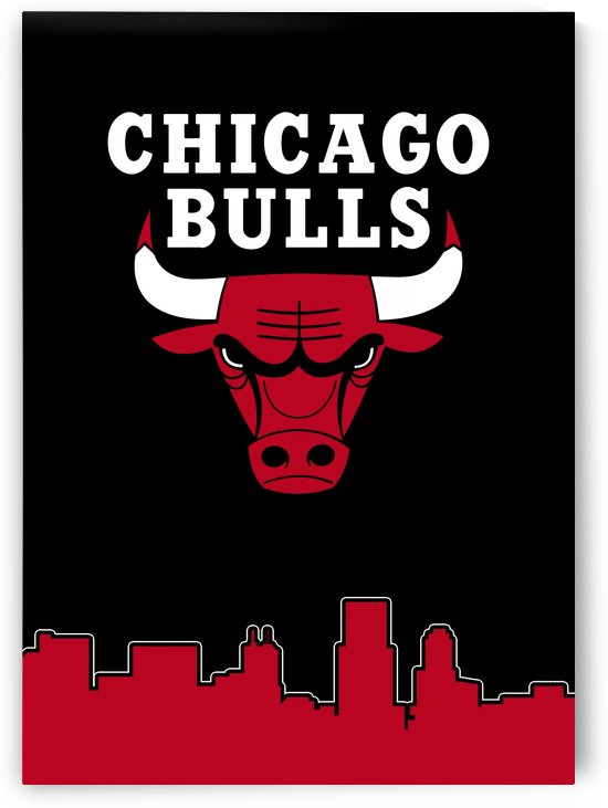 Chicago Bulls by ABConcepts