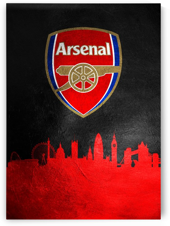 Arsenal by ABConcepts