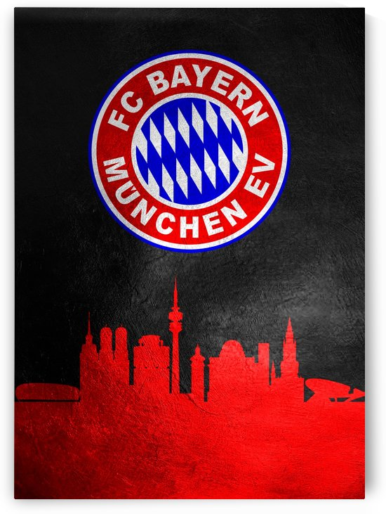 Bayern by ABConcepts