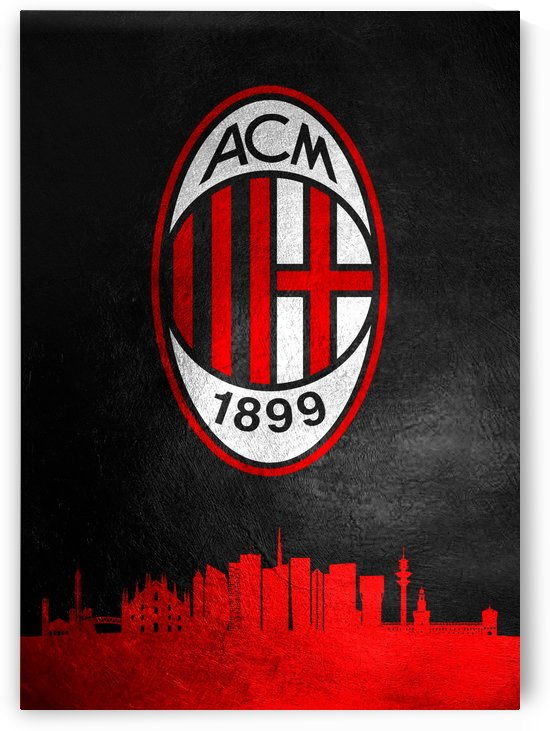 AC Milan by ABConcepts