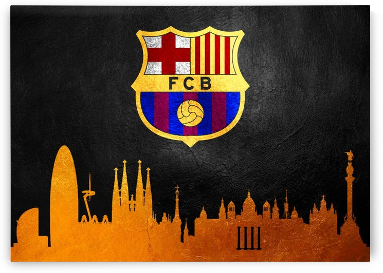FC Barcelona by ABConcepts