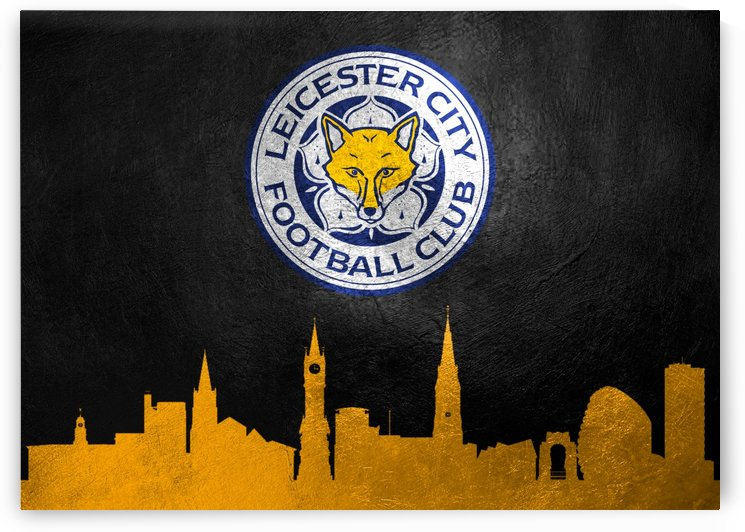 Leicester by ABConcepts