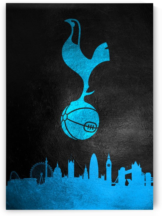 Tottenham by ABConcepts