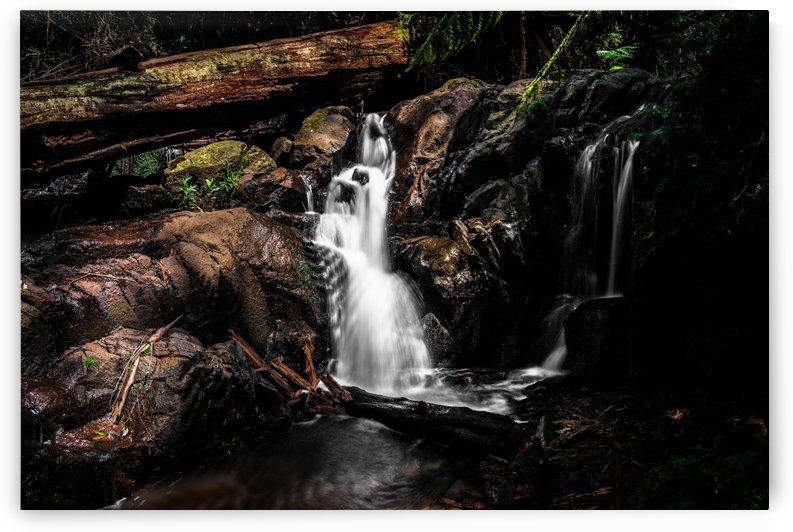 waterfall nature olinda river by Shamudy