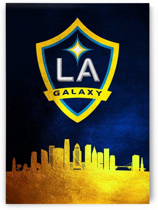 LA Galaxy by ABConcepts