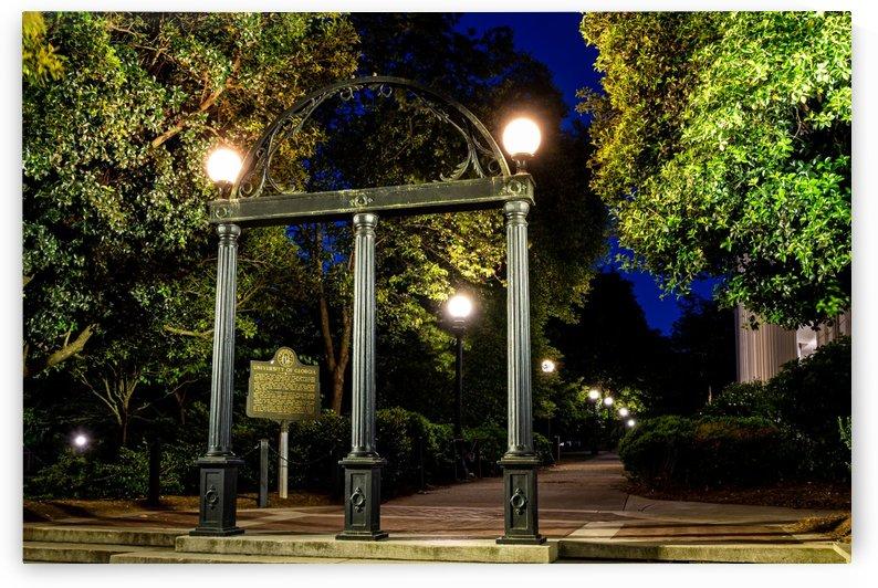 The Arch University of Georgia   Athens GA 05894 by @ThePhotourist