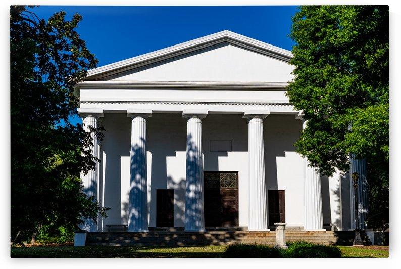 The Chapel University of Georgia   Athens GA 06338 by @ThePhotourist