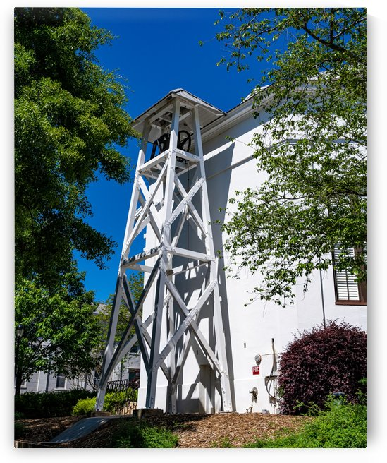 The Chapel Bell University of Georgia   Athens GA 07078 by @ThePhotourist