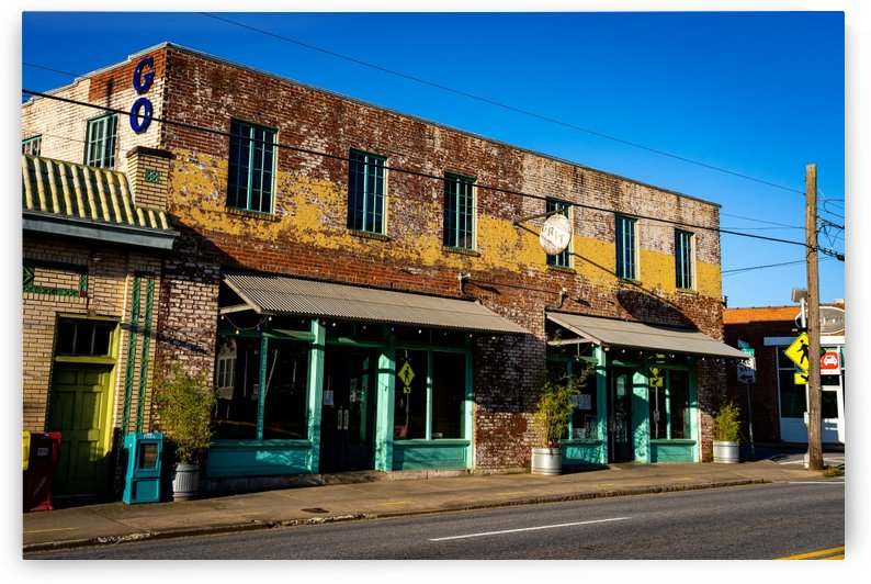 The Grit Downtown Athens GA 06264 by @ThePhotourist