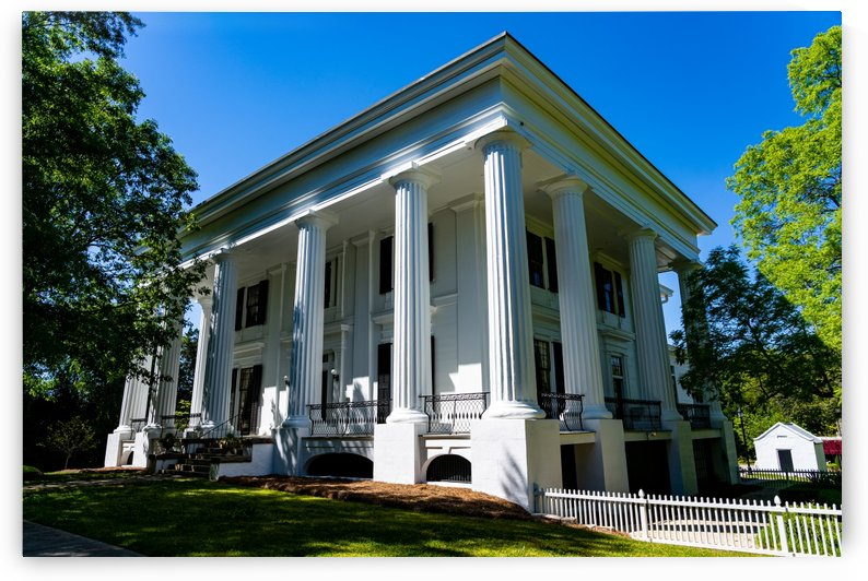 The Taylor Grady House   Athens GA 07142 by @ThePhotourist