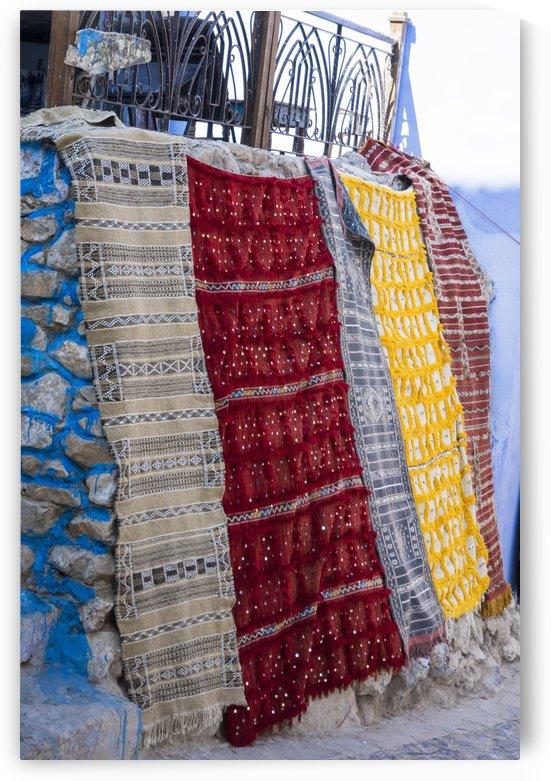 Tapis marocains by Julie Desrochers