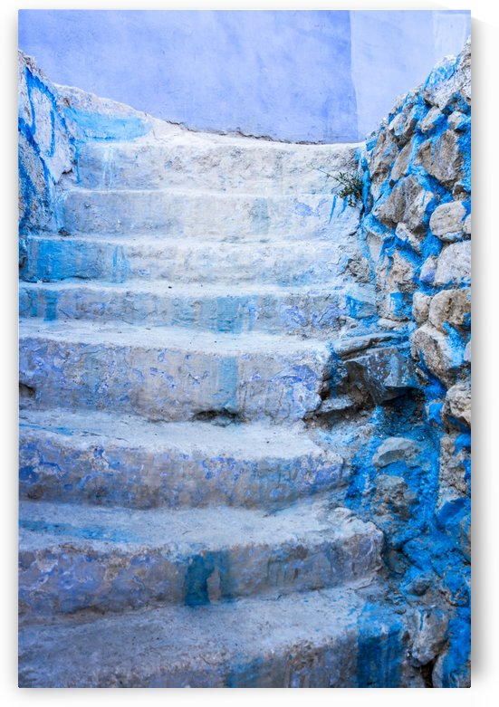 Escalier 6 by Julie Desrochers