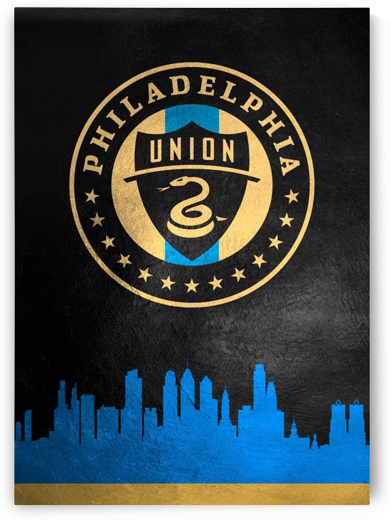 Philadelphia Union by ABConcepts