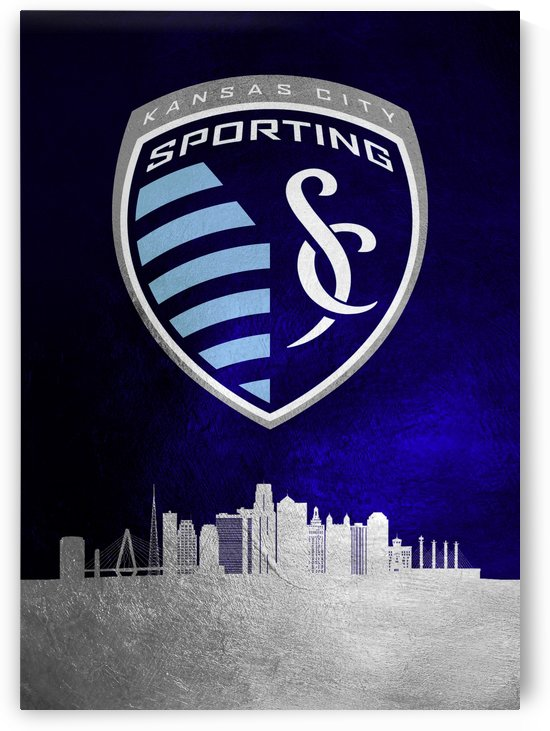 Sporting Kansas City by ABConcepts