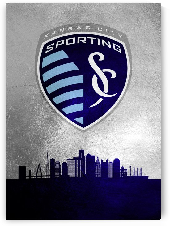 Sporting Kansas City Light by ABConcepts