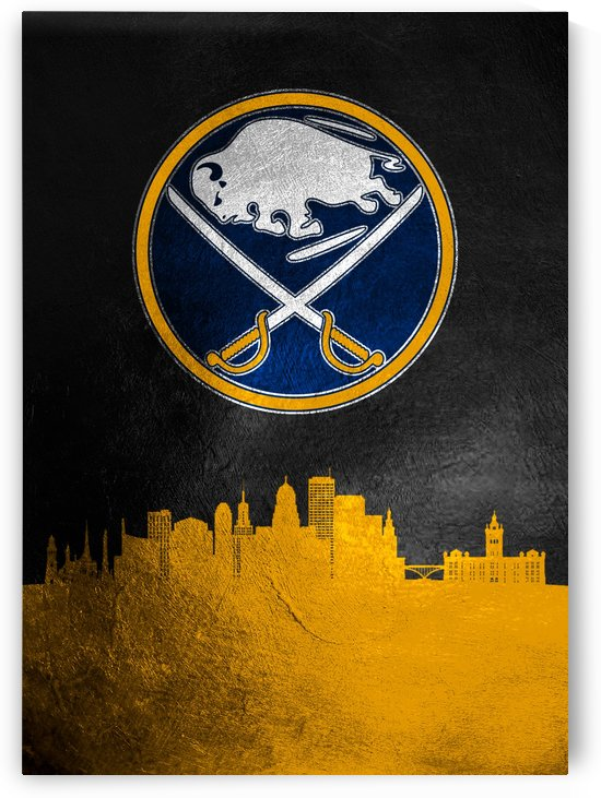 Buffalo Sabres 2 by ABConcepts