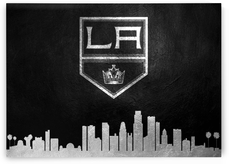 Los Angeles Kings by ABConcepts