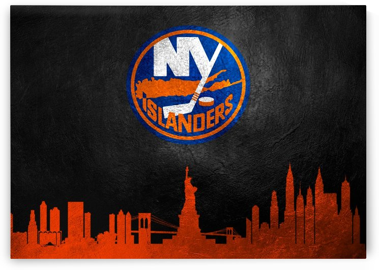 New Jersey Islanders by ABConcepts