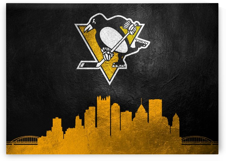 Pittsburgh Penguins by ABConcepts