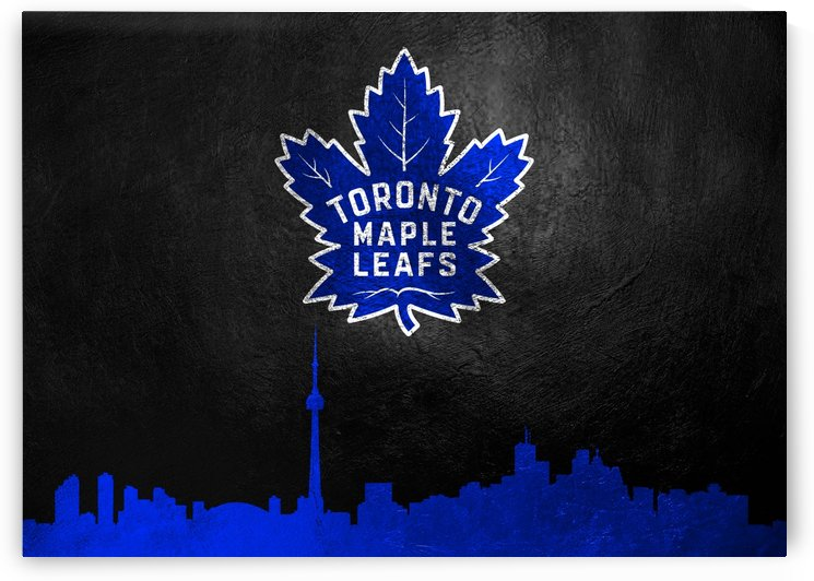 Toronto Maple Leafs by ABConcepts