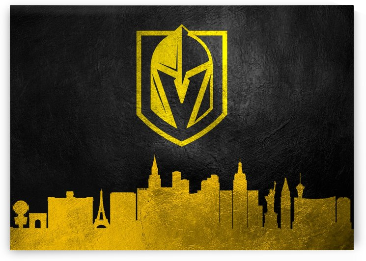 Vegas Golden Knights by ABConcepts