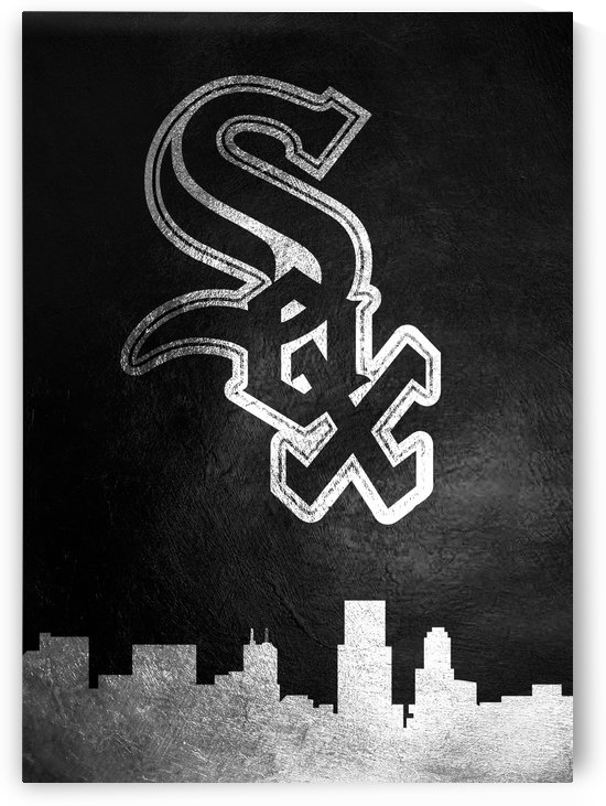 Chicago White Sox by ABConcepts
