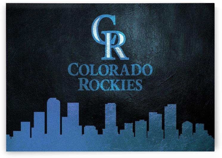 Colorado Rockies by ABConcepts