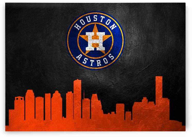 Houston Astros by ABConcepts