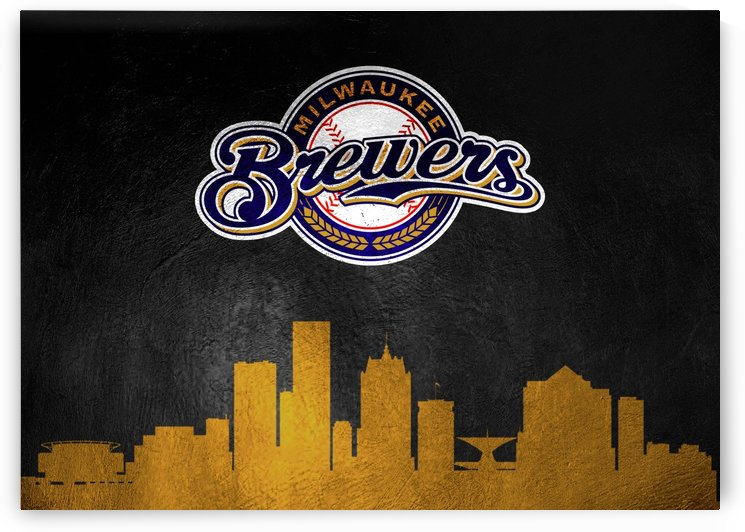 Milwaukee Brewers by ABConcepts