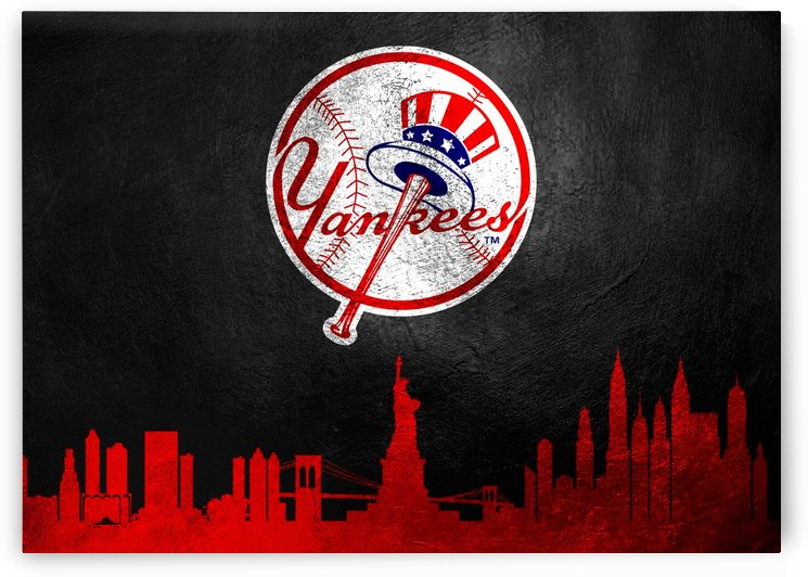 New York Yankees by ABConcepts