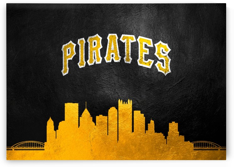 Pittsburgh Pirates by ABConcepts