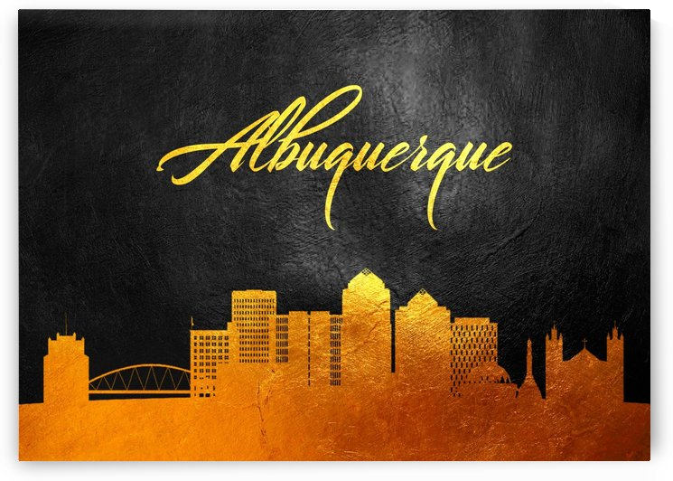 Albuquerque New Mexico by ABConcepts
