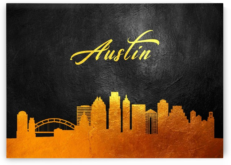 Austin Texas by ABConcepts