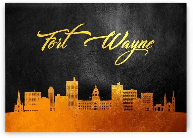 Fort Wayne Indiana by ABConcepts