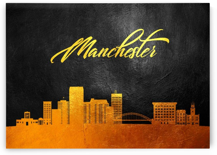 Manchester New Hampshire by ABConcepts