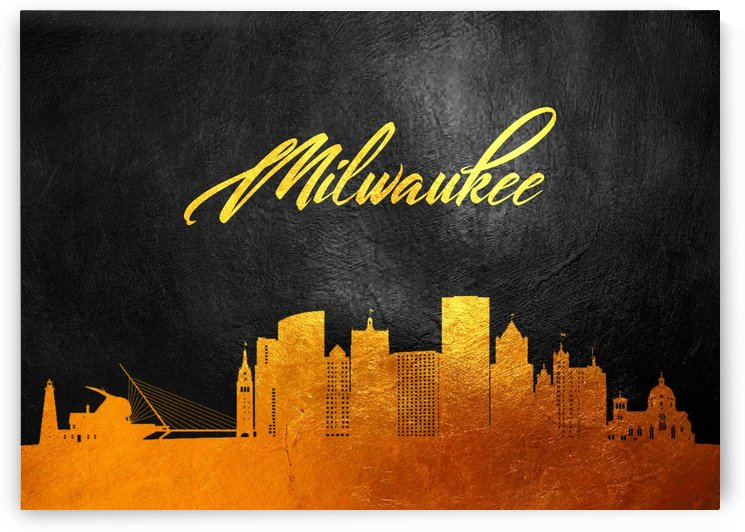 Milwaukee Wisconsin by ABConcepts
