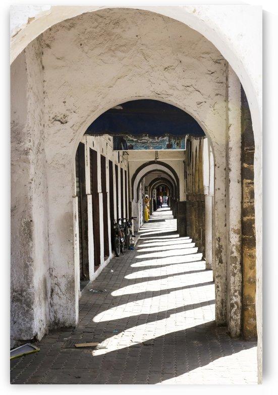 Arche 1 by Julie Desrochers