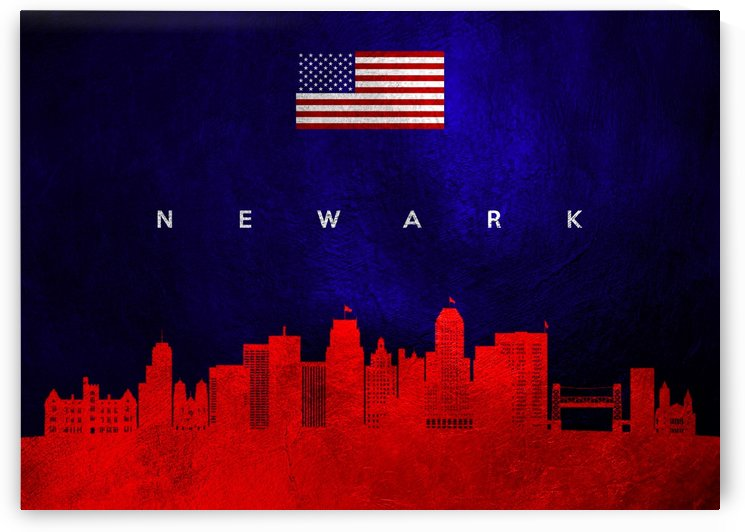 Newark New Jersy by ABConcepts