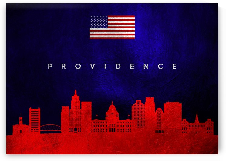 Providence Rhode Island by ABConcepts